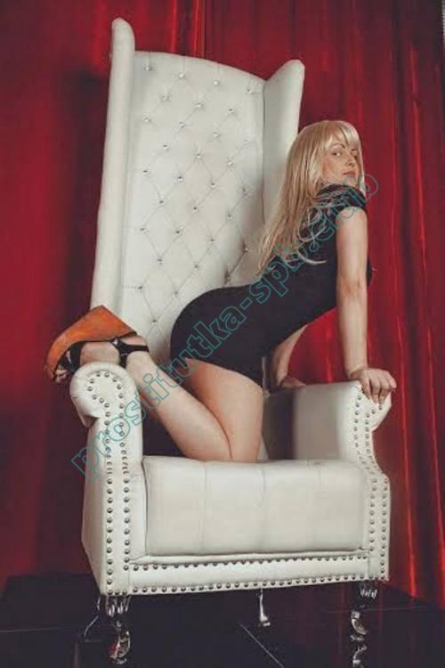 Фото проститутки Питера по имени Сабрина